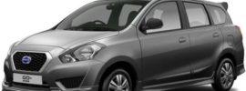 DATSUN GO+ D Mobil Baru Dibawah 100 Juta