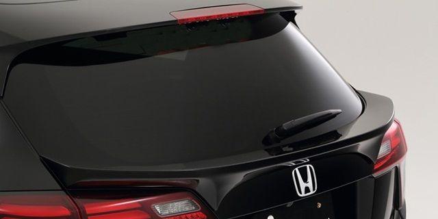 Duck Style Honda HRV lampu led hrv