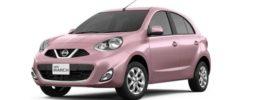 New Nissan March mobil 100 jutaan terbaik