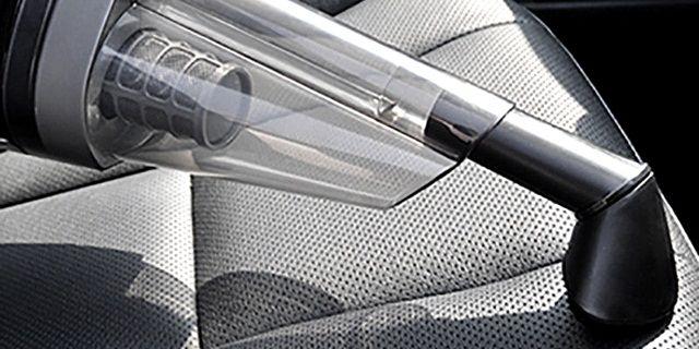 Portable Vacuum Cleaner Aksesoris eksterior mobil