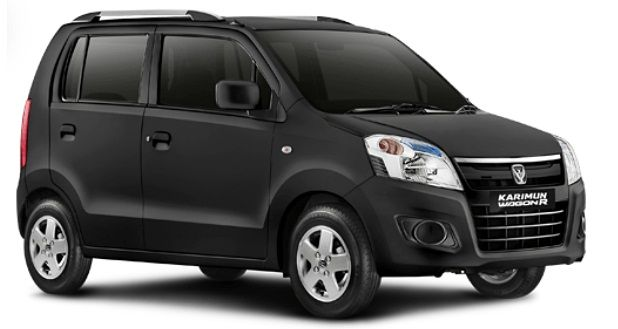 Suzuki Karimun harga mobil 100 jutaan