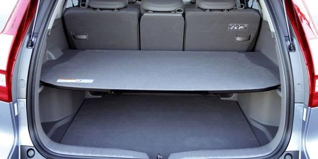 Aksesoris Interior Honda CRV
