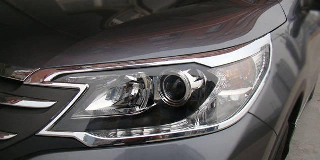 Aksesoris Mobil Honda CRV Grand New
