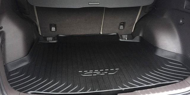 Aksesoris Mobil Honda CRV