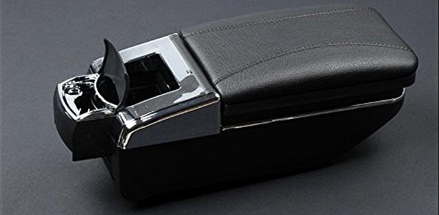 Console box jual aksesoris mobil honda brv