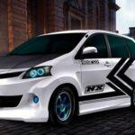 10 Aksesoris Toyota Avanza Veloz Terbaik (Eksterior & Interior)