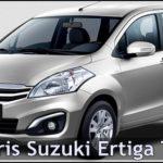 10 Aksesoris Suzuki Ertiga Terbaik Untuk Eksterior dan Interior