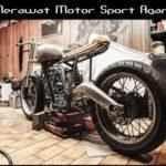 7 Tips Cara Merawat Motor Sport Agar Tetap Awet