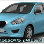 10 Aksesoris Datsun Go Variasi Eksterior dan Interior