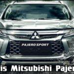 10 Aksesoris Mitsubishi Pajero Sport Variasi Eksterior dan Interior