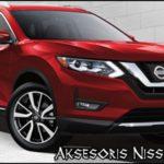 10 Aksesoris Nissan X-Trail Variasi Eksterior dan Interior