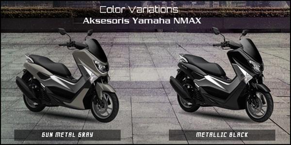Aksesoris Yamaha Nmax Terbaik Untuk Tampil Modis