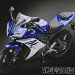 10 Aksesoris Yamaha R15 Variasi dan Modifikasi Terbaik