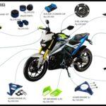 10 Aksesoris Yamaha Xabre Terbaik Dan Terkeren