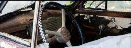 Cara Memperbaiki Lantai Mobil Keropos
