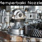 Begini Cara Memperbaiki Nozzle Mobil