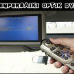 Mengetahui Cara Memperbaiki Optik Dvd Mobil