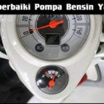 Cara Memperbaiki Pompa Bensin Yang Rusak