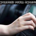 Cara Memperbaiki Power Amplifier Mobil