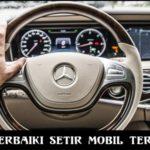 Cara Memperbaiki Setir Mobil Terasa Berat