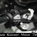 4 Penyebab Klakson Motor Tidak Bunyi Yang Harus Kamu Tahu