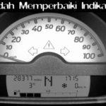 Cara Memperbaiki Indikator Pelampung Bensin Mobil Yang Benar