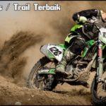 10 Helm Cross/Trail Terbaik Tahan Banting